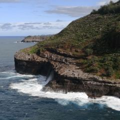 Kilauea Point Wildlife Refuge User Photo