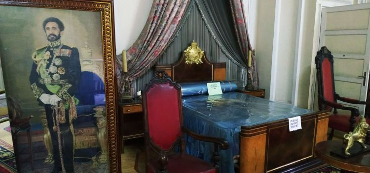 Ethnological Museum1