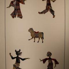 쓰촨 박물관 여행 사진