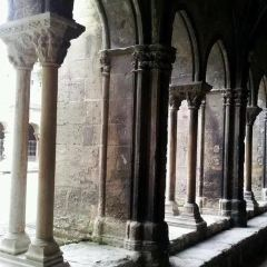 St-Trophime Cloister User Photo