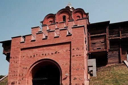 烏克蘭國家博物館
