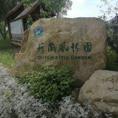 위환쉬안먼 습지공원 여행 사진