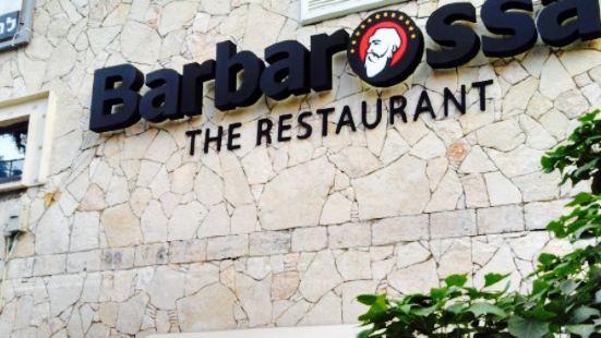 Barbarossa The Restaurant