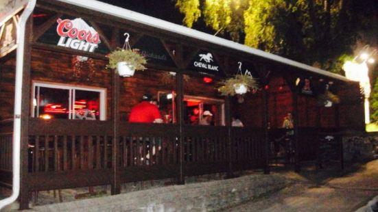 Farfelu Bistro-Pub