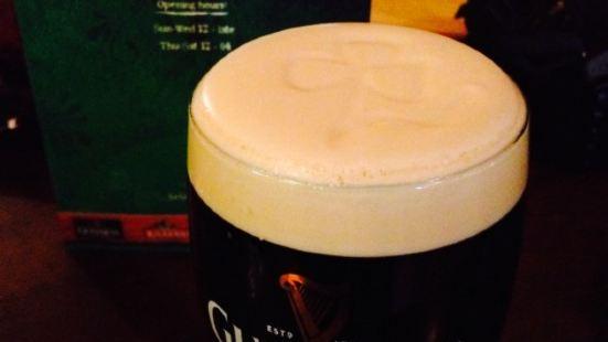 Shamrock Irish Pub Salzburg
