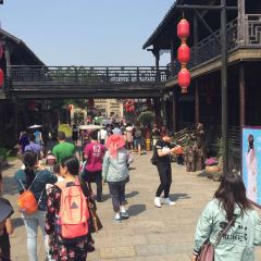 YanCheng ChunQiu Amusement Land User Photo