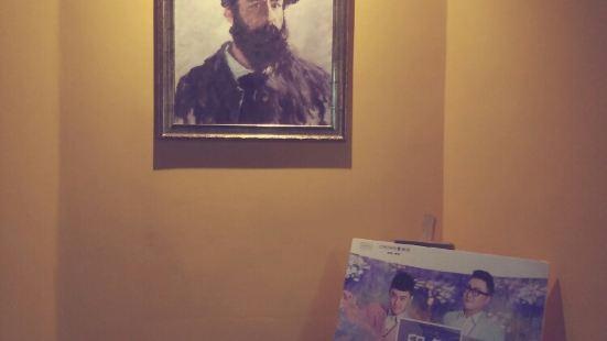 《印象莫內:時光映跡藝術展》成都站