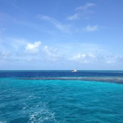 Great Blue Hole User Photo