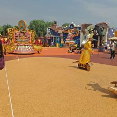 大連海昌發現王國主題公園用戶圖片