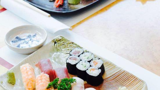 Sushisho im Maritim Hotel
