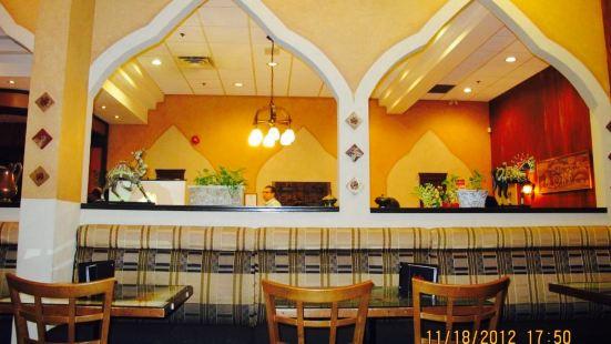 Bombay Bhel Restaurant