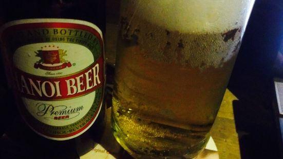 Prague Beer