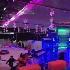 千島湖冰雕館用戶圖片