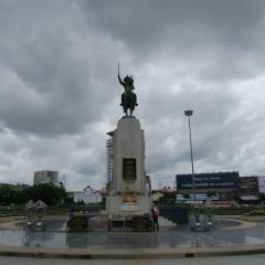 King Taksin the Great Monument User Photo