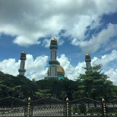 Jerudong Park User Photo