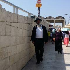 예루살렘 구 시가지 여행 사진