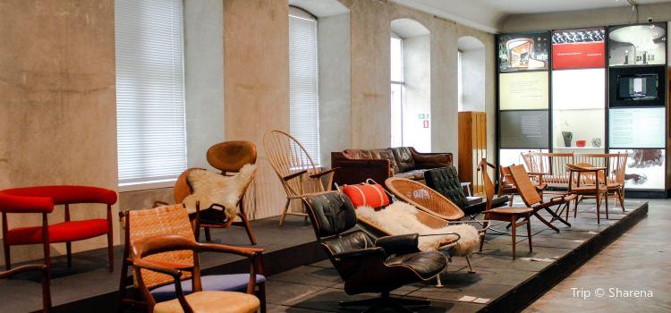 Designmuseum Danmark3