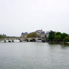 Ile de la Cite User Photo