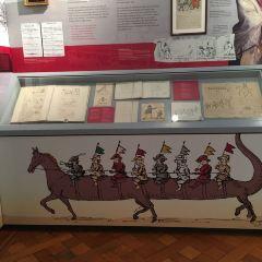 Struwwelpeter Museum User Photo