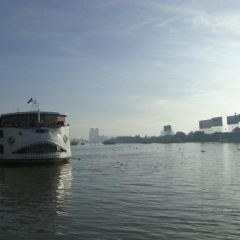 Saigon River User Photo