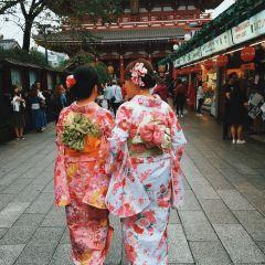 淺草寺用戶圖片