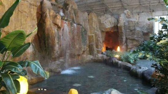 金浪嶼國際飯店玉洋溫泉