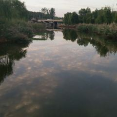 Zhuohe Scenic Area User Photo
