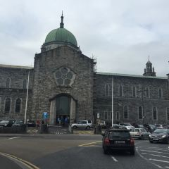Galway Cathedral User Photo