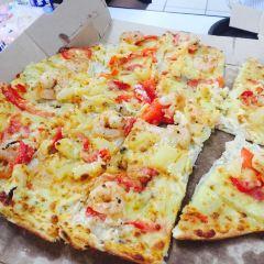 Domino's Pizza User Photo