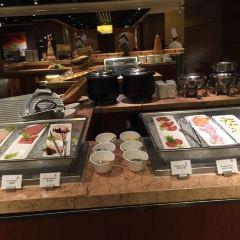 Nanning Marriott Hotel Western Restaurant User Photo