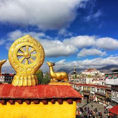 Jokhang Temple User Photo