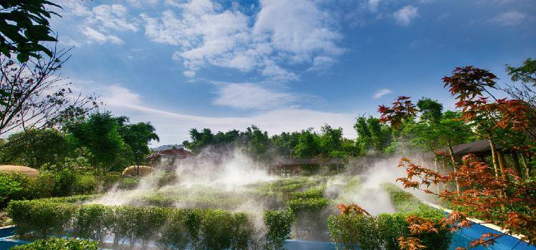 Rucheng Hot Spring Fuquan Resort