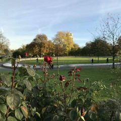 Hyde Park User Photo
