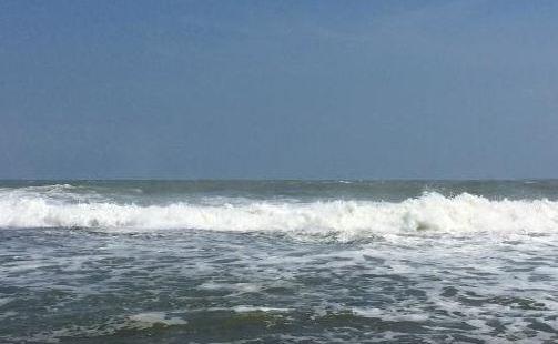 Jialeshuei Surf Beach