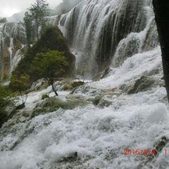 珍珠灘瀑布用戶圖片