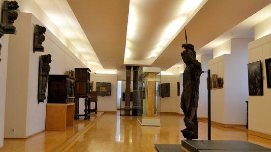 羅歇·基約美術館