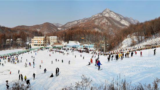 朱雀山滑雪場