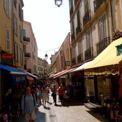 梅納迪耶街用戶圖片