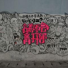 Furong Tunnel User Photo
