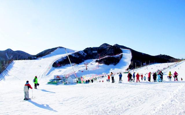 雲居スキー場