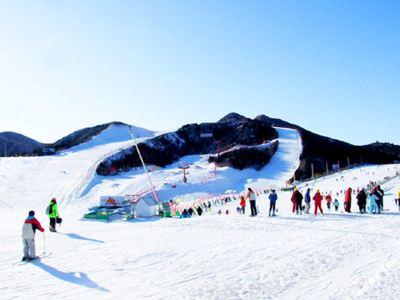 雲居滑雪場