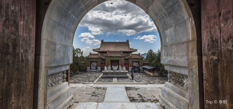 Eastern Qing Tombs3