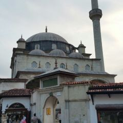Izzet Pasa Cami User Photo