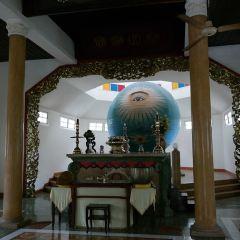 Cao Dai Temple User Photo