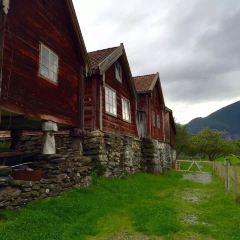 Aurlandsfjord User Photo