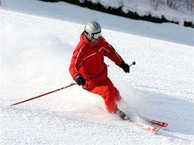 望海樓極地滑雪場