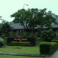 Museum Satria Mandala User Photo