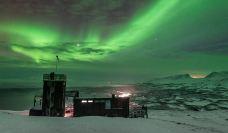 阿比斯库极光天空站-阿比斯库-鱼大壮