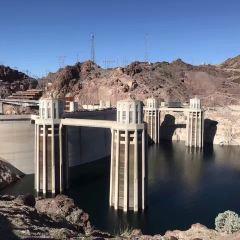 Hoover Dam User Photo