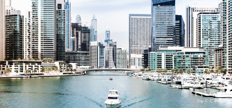 Dubai Yacht Tourism3